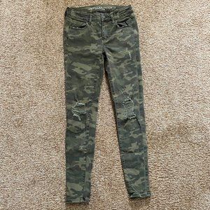 Women's American Eagle Pants